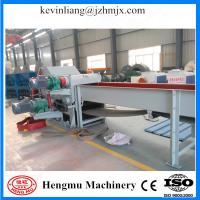 China New type easy operating wood chipping machine with CE approved wholesale
