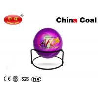 China Fire Ball Extinguisher ABC Dry Powder Fire Extinguisher Ball with CE wholesale