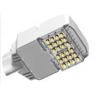 Buy cheap Copper Pipe Heat Sink Aluminum Led Housing 40w Street Light Motion Sensor IP65 from wholesalers