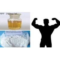 China Burning Fat Nandrolone Steroids / NPP Durabolin Nandrolone Phenylpropionate CAS 62-90-8 wholesale