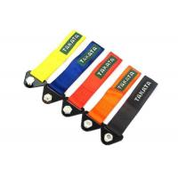 Quality Universal Colorful Car Safety Seat Belts With 100% Polyester Fabric Material for sale