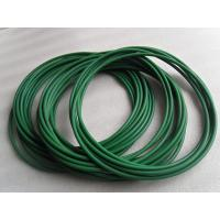 China Any Color 2mm-20mm diameter  Polyurethane Round Belt For PU Transmission wholesale