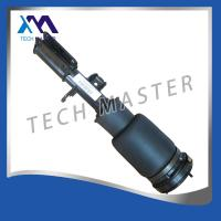 China E53 37116757501 BMW Air Suspension Parts , Front Left Air Suspension Shock Absorber wholesale
