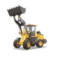 China ZL18 1.8ton wheel loader 922 with CE wholesale