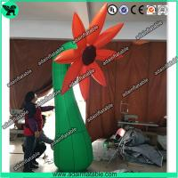 China Customized Flower Inflatable For Event Party Decoration/Spring Event Decoration wholesale