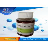 China Wetting And Dispersing Agent For Ceramic Inkjet Printing Ink Color Paste wholesale