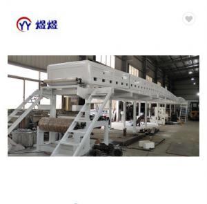 China 1300mm PVC Tape Manufacturing Machine wholesale