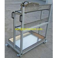 Quality Samsung SM482 SM421 SM320 SMT feeder storage cart for sale