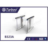 China Bridge - Type Office Security Gates LED  Light Direction Guide And LED Display wholesale