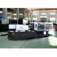 China 1308 Ton 13080kn Medical Injection Molding Machine Multiple Hydraulic Ejection on sale