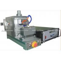 China Low Noise 20khz Ultrasonic Metal Welding Machine For Battery Wire Conductor wholesale