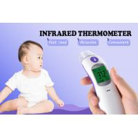 China Eco - Friendly  Infrared Thermometer non contact forehead infrared thermometer wholesale