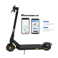China Street Legal Shared Electric Scooter With Reliable Safety Alert 30-40km Long Range wholesale