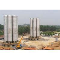 Quality Metal LNG / LCO2 Composite Cryogenic Liquid Storage Tank 300M3-3000M3 for sale