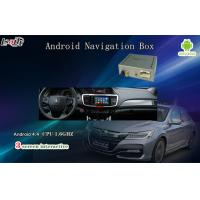 Buy cheap Car GPS Navigator Interface Box with Touch Navigation Audio for Pioneer DVD Player from wholesalers