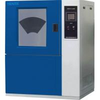 China Durable Dust Settling Chamber , Sand Test Chamber Adjustable Temperature wholesale