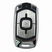 China Remote Control with Working Frequency of 315 or 433.92MHz wholesale