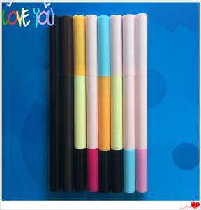 China Customized color autorotation eyebrow makeup pencil, custom made eyebrow pencil OEM on sale
