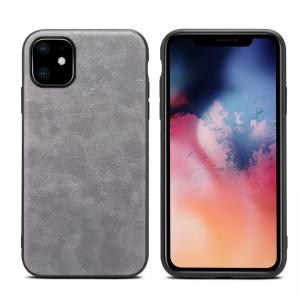 China Iphone 11 XI Max 5.8 6.1 6.5 Leather AJ Mobile Phone Covers wholesale