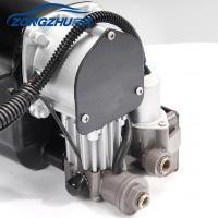Quality Steel / Plastics Land Rover Air Suspension Compressor Pump Oilless OE# LR023964 for sale