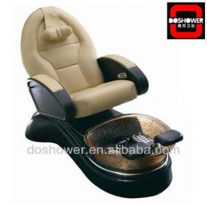 China 2013 newest design salon spa massage pedicure chair/used pedicure chair wholesale