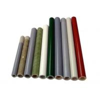 China vulcanized fibre tube wrapped with fibre glass,  arc extinguishing tubes wrapped with fibre glass,  compound tube,  fuse unit. wholesale