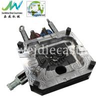 China LED Die Casting Mold for High Pressure Aluminum Alloy Die Castings wholesale