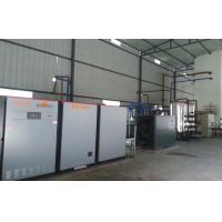 China Skid Mounted Oxygen Nitrogen Gas Plant For Float Glass , Cryogenic Air Separation Unit wholesale