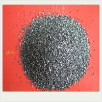 China Coarse Black Silicon Carbide, SiC 99% high purity silicon carbide for sale wholesale