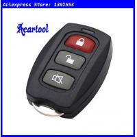 China Acartool A308 3rd Generation Rolling code pair copy garage remote opener 3 buttons wholesale