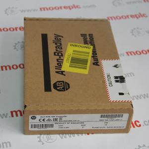 China ALLEN BRADLEY 1747-L514 SLC 5/01 4K Controller wholesale