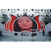 China Durable GM6 Series Outdoor SMD P6 Stage LED Screen With RF / S-Video / RGB wholesale