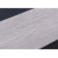 China 6.0mm Thickness Wood Plastic Composite Flooring Wear - Resisting With Cork Back wholesale