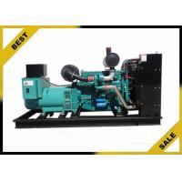 China 300kw 540a Industrial Electric Generators WP13D385E200 Open Frame wholesale
