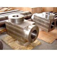China Hydraulic Press Forging Gas / Oil Machinery A350LF2 Forged Steel Valves ASTM wholesale