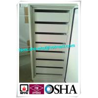 Quality Fire Rated Storage Cabinets Anti Magnetic With Vault Door For Insurance / Public Security for sale