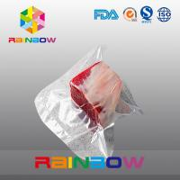 China EVOH High Barrier Frozen Food Vacuum Sel Packaging Bags Retain Freshness wholesale