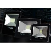 Quality 220V single customized voltage 10-200W IP65 led flood light no electrolytic for sale