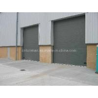 China Industrial Doors, Sectional Doors (TMSD003) wholesale
