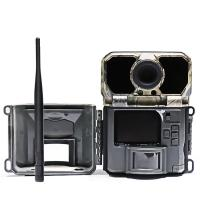 Buy cheap Wireless Digital 3G Trail Camera IP67 16MP 1080P HD 9V Camo Mms 3G 48 LEDS For from wholesalers