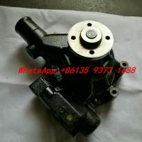China Cummins QSB3.3 diesel engine Cooling Water Pump 4955417 4941151 5301481 5364845 5401728 wholesale