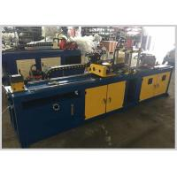 Quality Automatic arc punching machine with nc controller for various material pipe for sale