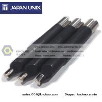 China Janpan UNIX P6V08-18 soldering iron tips for Japan Unix soldering robot, Unix cross bit on sale