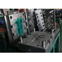 Quality Steel Aluminum Prototype Molding Tooling / Plastics Injection Mold for sale