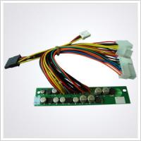 China Industrial Computer Custom Power Supplies With ATX DC / DC 12V , 60W To 90W wholesale