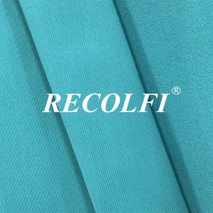 China Tricot 4 Way Stretch Knitting Yoga Wear Fabric Nylon & Spandex Material wholesale