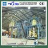 China 2-3T/H wood pellet production line/biomass pellet making line wholesale