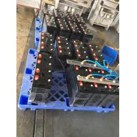 China 12v Agm Deep Cycle Battery 60ah Off Grid Power Inverter And UPS Power Battery wholesale