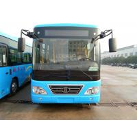 China Passenger Inter City Buses Mudan Vehicle Travel With Air Condition Power Steering wholesale