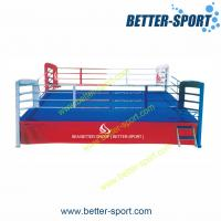 China boxing ring, boxing cage, boxing arena, boxing equipment wholesale